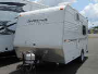 Used 2011 K-Z Sportsmen 14 Travel Trailer Toyhauler For Sale