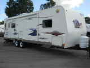 Used 2006 Holiday Rambler Savoy Sl 28 Travel Trailer For Sale
