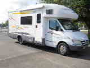Used 2006 Itasca Navion 23H Class B Plus For Sale