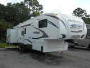 Used 2010 Keystone Sydney 320FDB Fifth Wheel For Sale