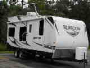 Used 2013 Dutchmen RUBICON 2100 Travel Trailer Toyhauler For Sale