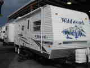 Used 2007 Forest River Wildwood 27BHLTD Travel Trailer For Sale