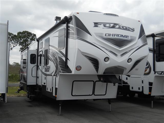 Buy a New Keystone Fuzion in Fort Myers, FL.