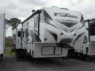 New 2014 Keystone Fuzion 404 Fifth Wheel Toyhauler For Sale