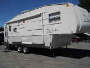 Used 2004 Starcraft Aruba 265RLS Fifth Wheel For Sale