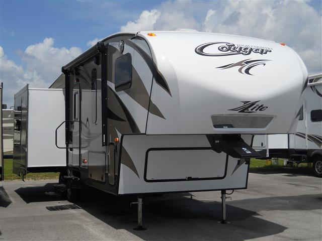 Buy a New Keystone Cougar in Fort Myers, FL.