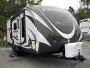Used 2013 Keystone Premier 22RB Travel Trailer For Sale