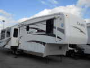 Used 2008 Carriage Cameo 37RE Fifth Wheel For Sale