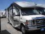 New 2014 Winnebago Aspect 27K Class C For Sale