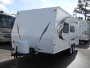 Used 2013 Forest River Rockwood Mini Lite 2104 Travel Trailer For Sale