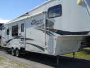 Used 2008 Keystone Cougar 30 Fifth Wheel For Sale
