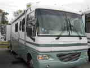 Used 2002 Airstream Land Yacht XL355 Class A - Gas For Sale