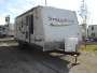 Used 2008 Gulfstream Ultra Lite ULTRA 26 QBSS Travel Trailer For Sale