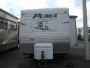 Used 2008 Palomino Puma M-29FQS Travel Trailer For Sale