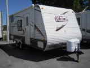 Used 2012 Dutchmen Coleman M-198DB Travel Trailer For Sale