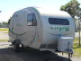 Used 2011 Heartland MPG M-183 Travel Trailer For Sale