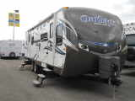 Used 2013 Keystone Outback 260FL Travel Trailer For Sale