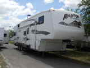 Used 2006 Keystone Raptor 3612 Fifth Wheel Toyhauler For Sale