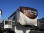 New 2015 Heartland Landmark SAVANNAH Fifth Wheel For Sale