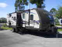 Used 2014 Crossroads Sunset Trail 26RB Travel Trailer For Sale