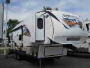 Used 2013 Keystone Copper Canyon 269FWRET Fifth Wheel For Sale