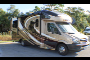 New 2015 THOR MOTOR COACH Four Winds Siesta 24SR Class C For Sale