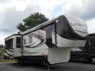 New 2014 Heartland Landmark MONTEREY Fifth Wheel For Sale