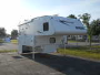 Used 2009 Lance Lance 1181 Truck Camper For Sale