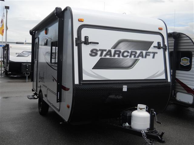 2015 Starcraft LAUNCH