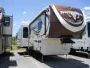 New 2014 Heartland Bighorn 3160EL Fifth Wheel For Sale