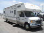 Used 2002 Coachmen Shasta 30RB Class C For Sale