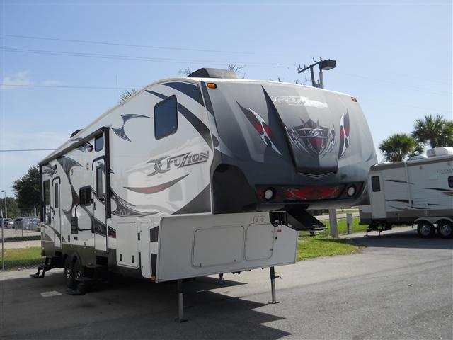 Buy a Used Keystone Fuzion in Fort Myers, FL.