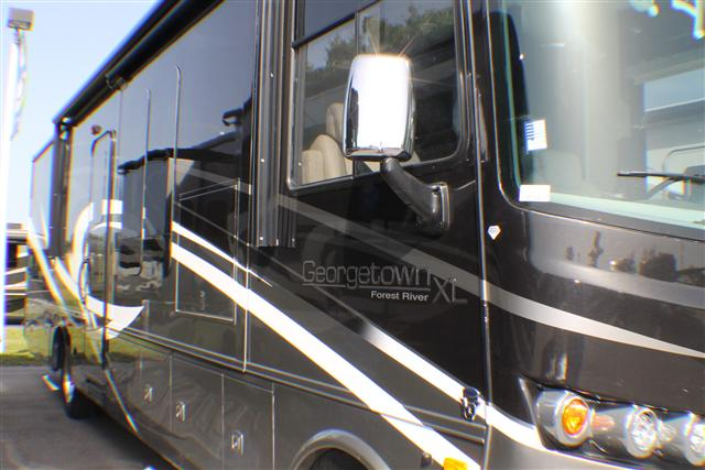 New 2015 Forest River Georgetown 378TS Class A - Gas For Sale
