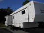 Used 2002 K-Z Sportsmen 3354 PX3 Fifth Wheel For Sale