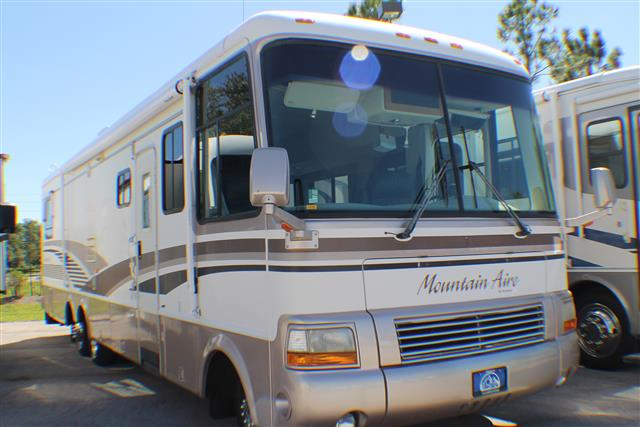 1997 Newmar Mountain Aire