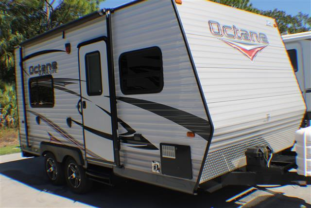 Buy a Used Jayco Octane in Fort Myers, FL.