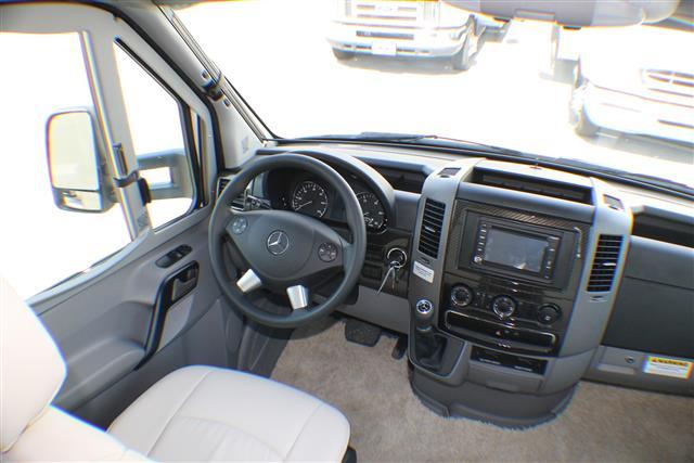 New 2015 Winnebago View 24V Class C For Sale