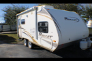 Used 2010 Keystone Bullet 18 Travel Trailer For Sale