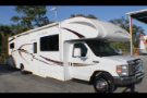 2013 THOR MOTOR COACH Fourwinds