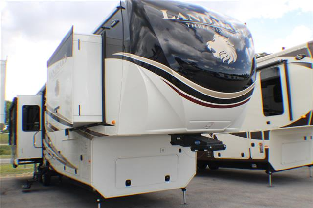 New 2016 Heartland Landmark KEY WEST Fifth Wheel For Sale