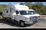 Used 2011 Forest River Lexington 255 Class B Plus For Sale