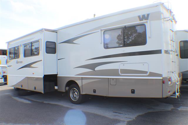 Used 2008 Winnebago Sightseer Class A Gas For Sale In Fort