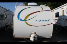 2009 Forest River R POD