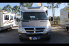 Used 2008 Itasca Navion IQ M-24CL Class B Plus For Sale