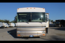 Used 2002 Fleetwood Bounder 39Z Class A - Diesel For Sale