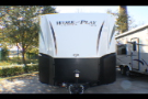 New 2015 Forest River WORK AND PLAY 275ULSBS Travel Trailer Toyhauler For Sale