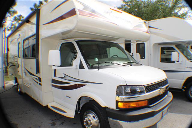 2015 Coachmen Freelander