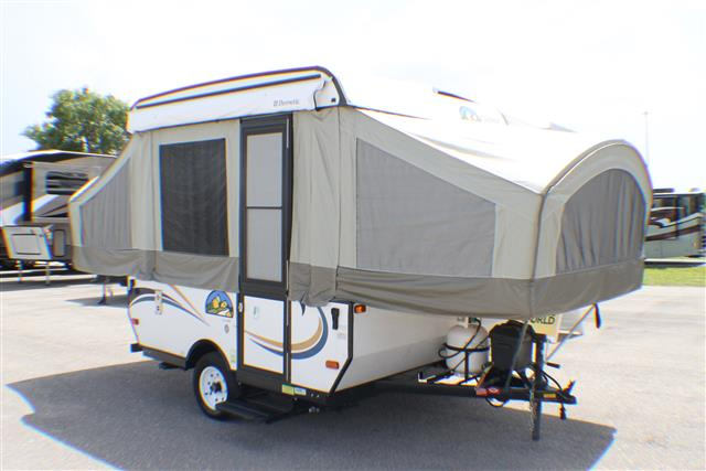 Used 2014 Viking CAMPING WORLD CW8 Pop Up For Sale
