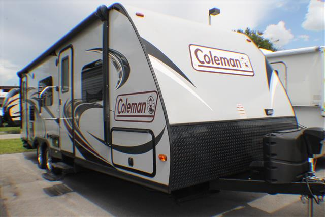 Used 2015 Dutchmen Dutchmen CTU249RBU Travel Trailer For Sale