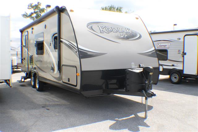 Used 2013 Dutchmen Kodiak 241RBSL Travel Trailer For Sale